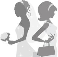 Claire Couper - Wedding dresses & bridal wear